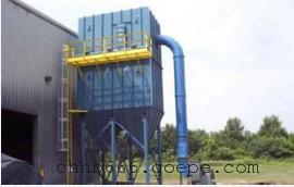 山东中频电炉厂专用 DMC-96袋单机除尘器优势多