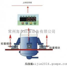定量电子灌装秤
