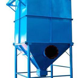 春晖厂家专业生产48袋单机除尘器型号特点技术参数介绍