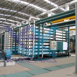 每天700000L_700立方海水淡化设备