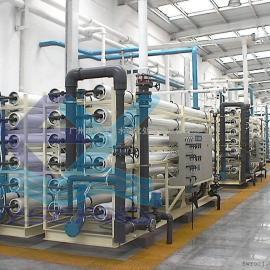 720立方_720000L每天海水淡化设备