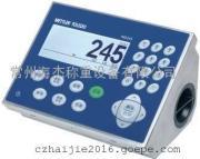 托利多-IND880标准版 智能称重仪表