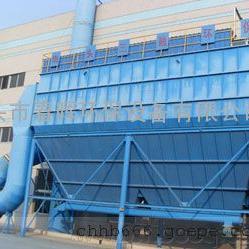 铸造厂粉尘专用高压静电除尘器及出现电压短路的解决方案