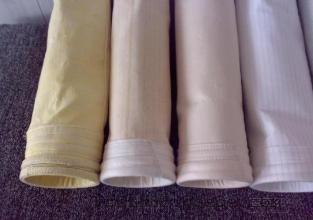 宏瑞除尘布袋 防静过滤布袋 三防除尘布袋