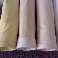 宏瑞除尘设备滤袋描述 直通式袋口除尘滤袋 耐高温