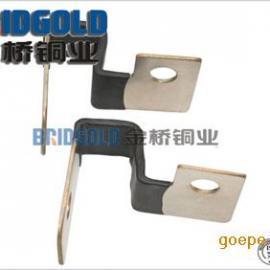 铜箔软连接生产工艺 汽车动力连接片 蓄电池软连接厂家