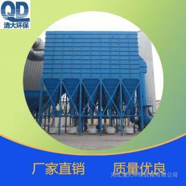 布袋除尘器袋式除尘器水泥厂除尘器锅炉专用除尘器