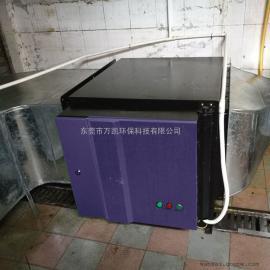 抽烟净化设备 小型油烟净化器 太原油烟净化器 uv光解净化