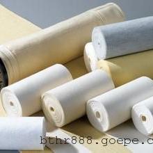宏瑞环保除尘布袋 用于炭黑、钢铁、有色金属、化工、焚烧