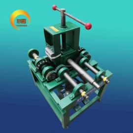 伊犁州用料实在的电动滚动式弯弧折弯机厂家