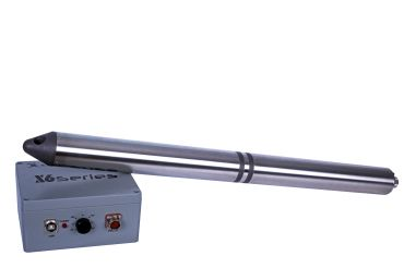 easy sightX6管道电法测漏仪