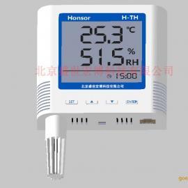 无需布线以太网网络接口温湿度传感器介绍