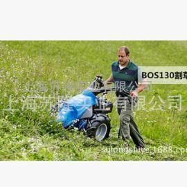 意大利BOS130割草机、意大利4G130牧草割草机