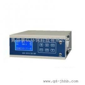 红外原理CO/CO2气体分析仪 红外二合一气体分析仪