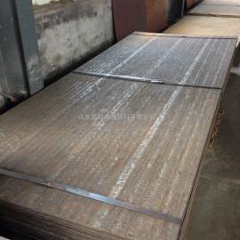 碳化铬堆焊复合耐磨板