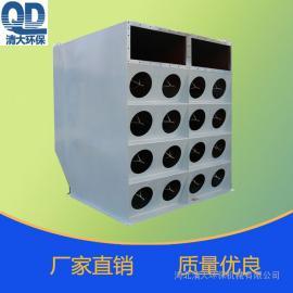 滤筒除尘器车间粉尘高效净化设备除尘器滤筒式