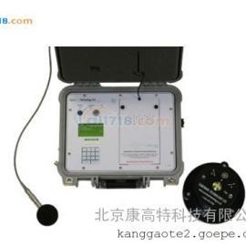 英国TURNKEY INSTRUMENTS CM3噪声振动分析仪