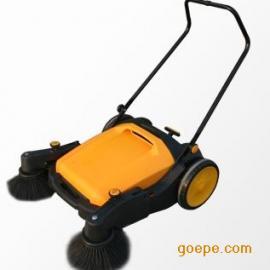 工业扫地机KM92/40手推式扫地车工厂用无线式无动力清