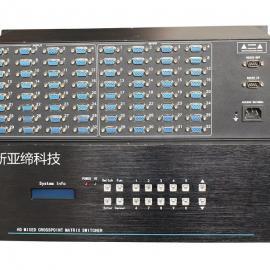 VGA矩阵32进32出