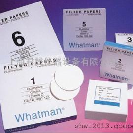 沃特曼Whatman定性纤维素滤纸/过滤膜(标准级)