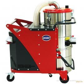 粉尘工业吸尘器 强力大功率粉末灰尘尘土工业吸尘器价格品牌牌子
