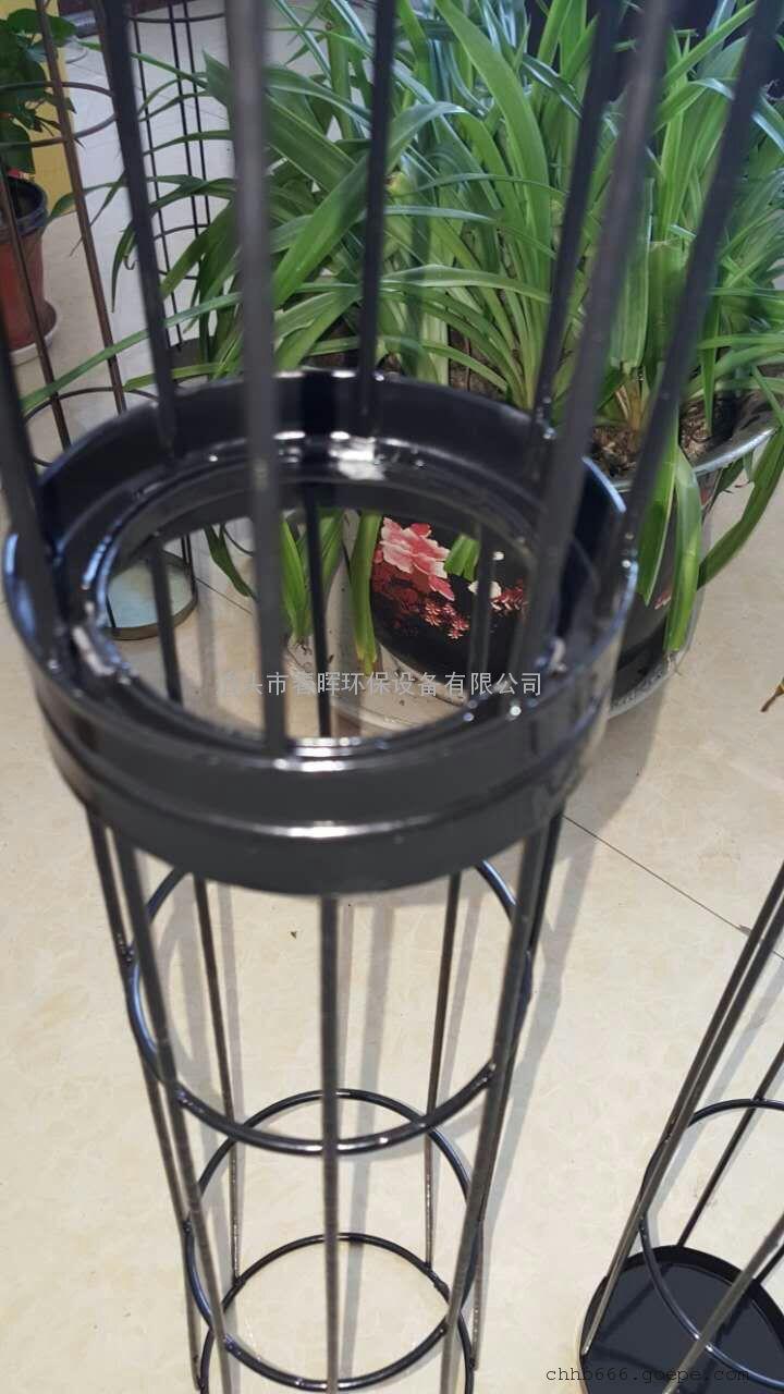 不锈钢除尘器袋笼制作标准 锅炉厂除尘器袋笼价格