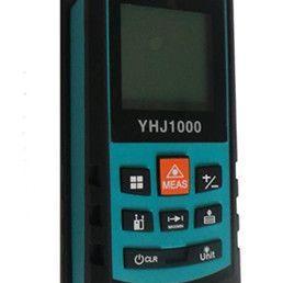 YHJ1000型防爆激光测距仪 量程0.05-100m