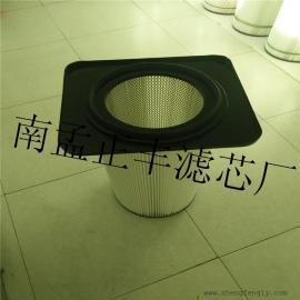 鼓风机空气滤芯