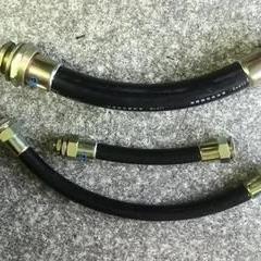 NGD-25*500(G3/4外 G3/4外)防爆挠性软管