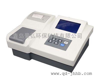 台式实验室氨氮快速测定仪,氨氮快速测定仪直接打印