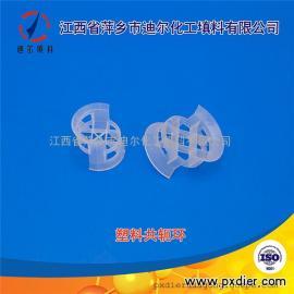 聚丙烯PPΦ38、Φ76共轭环填料价格