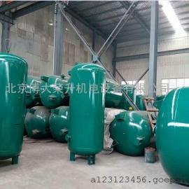 北京供应1立方压力容器缓冲罐 空压机储气罐供应销售