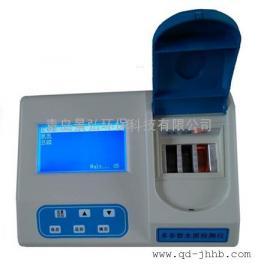 COD氨氮总磷三参数测定仪配快速消解仪