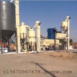 保定氢氧化钙设备生产厂家越来越受市场关注 氢氧化钙生产线
