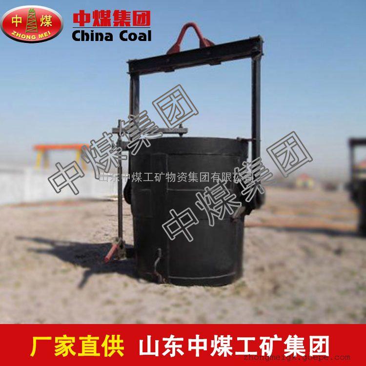 滑动水口式钢水包,滑动水口式钢水包产品优点
