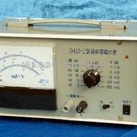 交直流电压表HH/J0412-2
