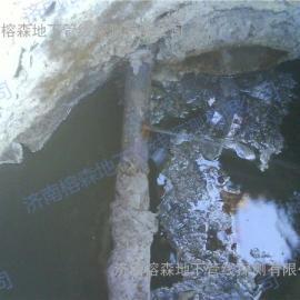 海口自来水查漏、自来水管查漏水、自来水检漏、漏水探测公司