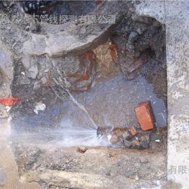 水管道测漏查漏|暖气管查漏|国内专业检漏公司