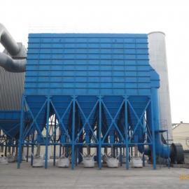 锅炉除尘器脱硫器 高温布袋脉冲除尘器 电袋复合除尘