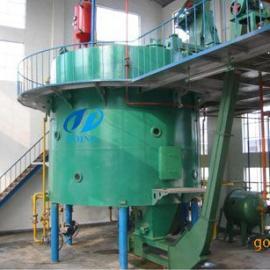 浸出油设备|平转浸出器|小型油脂浸出设备