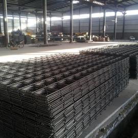 舟山煤矿钢筋网片-6-8个圆焊接钢筋网片 抗震网规格报价