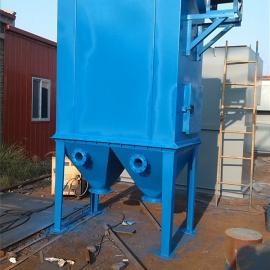 单机除尘器 水泥厂除尘器 粉尘收集器 粉尘过滤设备 博文制造