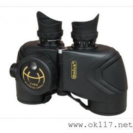 onick侦察兵7515罗盘望远镜7X50
