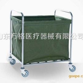 一款高评价的病房污衣袋车品质如何