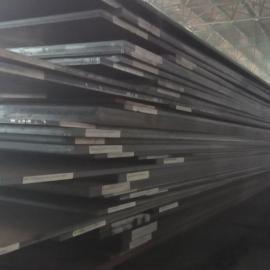 EN10025标准舞钢S355J2钢板