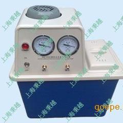 SHB-III实验室专用水循环多功能真空泵、真空水循环泵