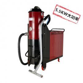 大功率工业吸尘器厂房吸尘器凯达仕YC-5512D正规吸尘器