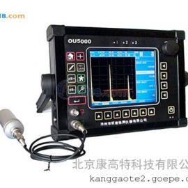 中国OUPU(欧谱)OU5000数字超声波探伤仪