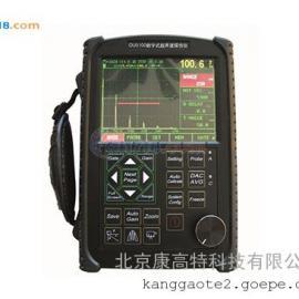 中国OUPU(欧谱)OU5100数字式超声波探伤仪