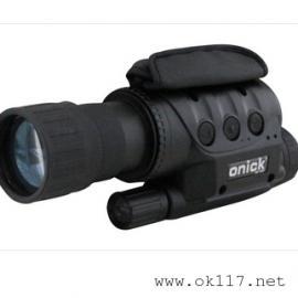 Onick NK-600 数码拍照夜视仪可拍照录像